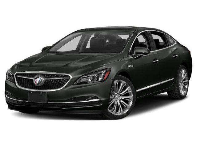2018 Buick LaCrosse Essence (Stk: B8G007) in Mississauga - Image 1 of 9