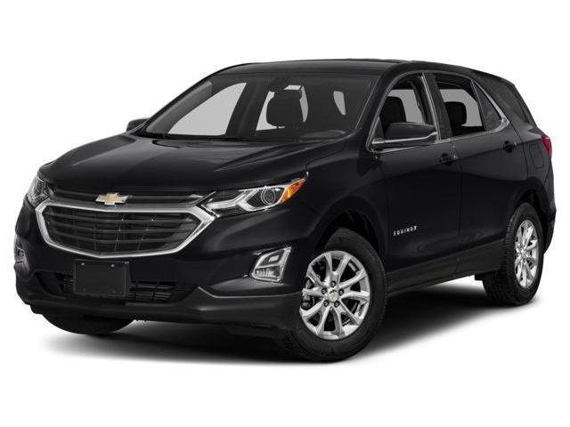 2018 Chevrolet Equinox LT (Stk: 18EQ187) in Toronto - Image 1 of 9