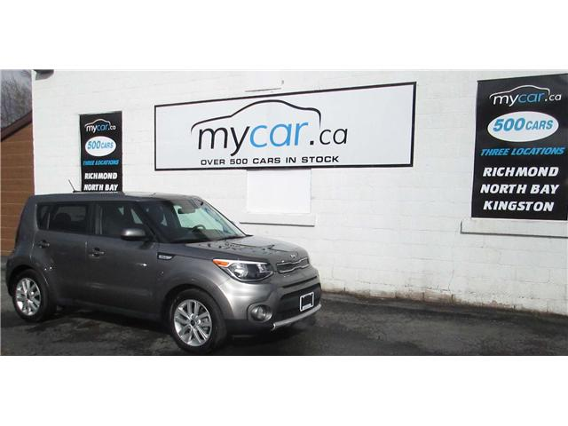 2018 Kia Soul EX (Stk: 180444) in Richmond - Image 2 of 13