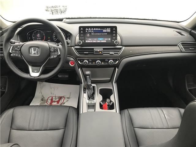 2018 Honda Accord Touring (Stk: B2052) in Lethbridge - Image 2 of 29