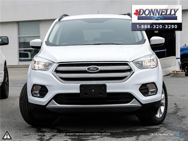 2018 Ford Escape SE (Stk: DR277) in Ottawa - Image 2 of 28