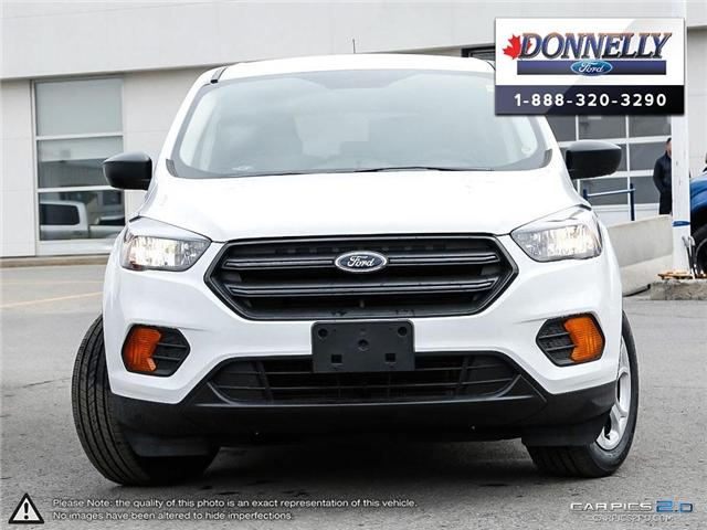 2018 Ford Escape S (Stk: DR600) in Ottawa - Image 2 of 27