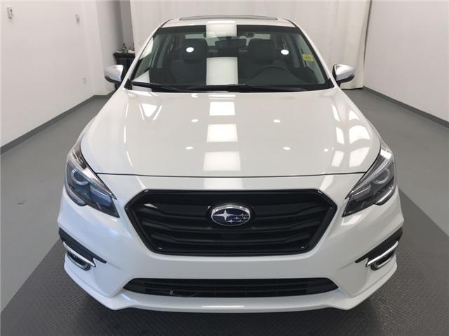 2018 Subaru Legacy 2.5i Sport w/EyeSight Package (Stk: 191652) in Lethbridge - Image 2 of 27