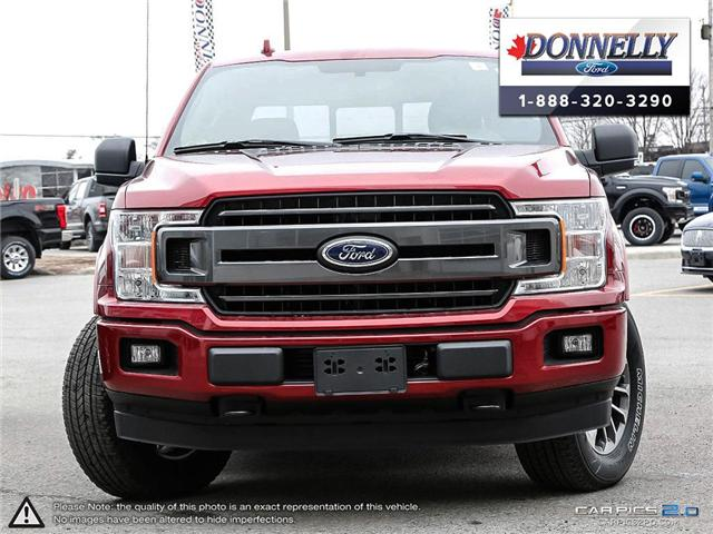 2018 Ford F-150 XLT (Stk: DR698) in Ottawa - Image 2 of 28