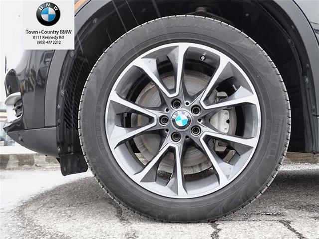 2016 BMW X5 xDrive35i (Stk: O10988) in Markham - Image 2 of 18