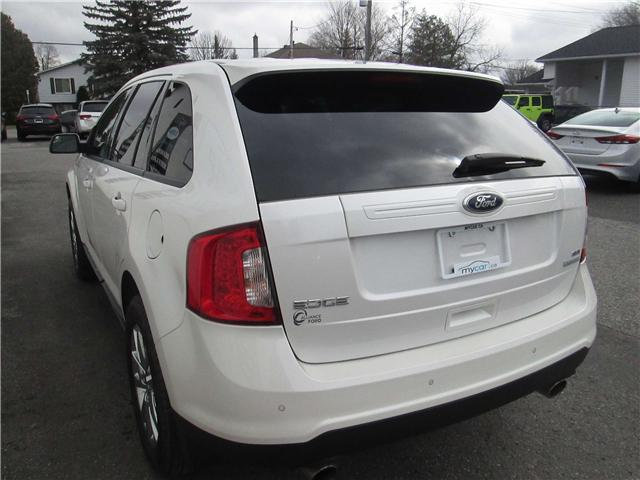 2013 Ford Edge SEL (Stk: 170689) in Richmond - Image 5 of 13