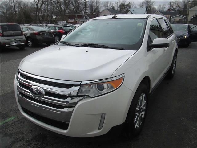 2013 Ford Edge SEL (Stk: 170689) in Richmond - Image 6 of 13