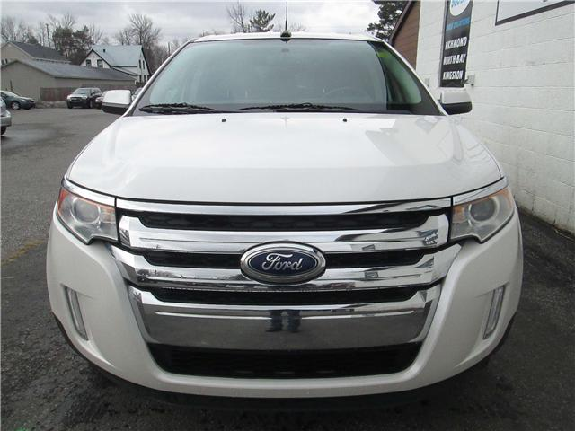2013 Ford Edge SEL (Stk: 170689) in Richmond - Image 7 of 13
