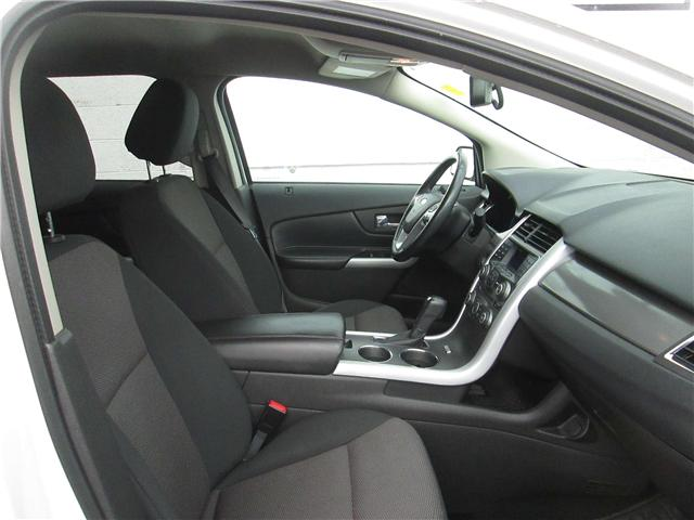 2013 Ford Edge SEL (Stk: 170689) in Richmond - Image 10 of 13