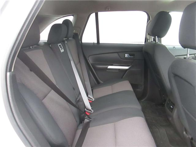 2013 Ford Edge SEL (Stk: 170689) in Richmond - Image 11 of 13