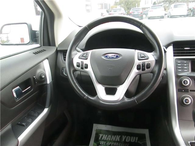 2013 Ford Edge SEL (Stk: 170689) in Richmond - Image 12 of 13