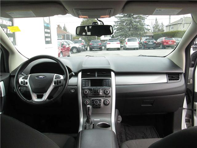 2013 Ford Edge SEL (Stk: 170689) in Richmond - Image 13 of 13