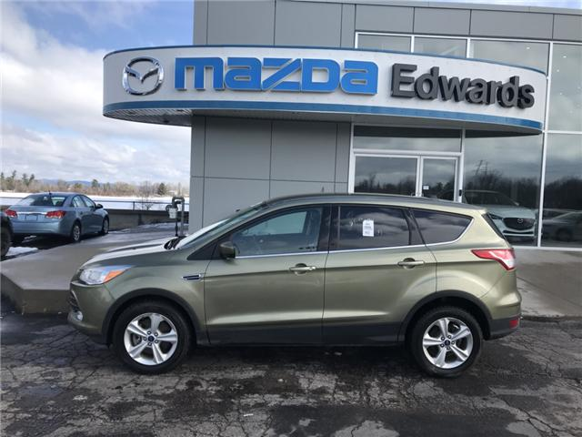 2014 Ford Escape SE (Stk: 20954) in Pembroke - Image 1 of 12