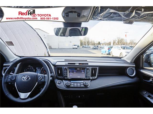 2017 Toyota RAV4 Limited (Stk: 53793) in Hamilton - Image 10 of 14