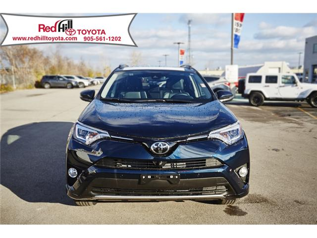 2017 Toyota RAV4 Limited (Stk: 53793) in Hamilton - Image 5 of 14