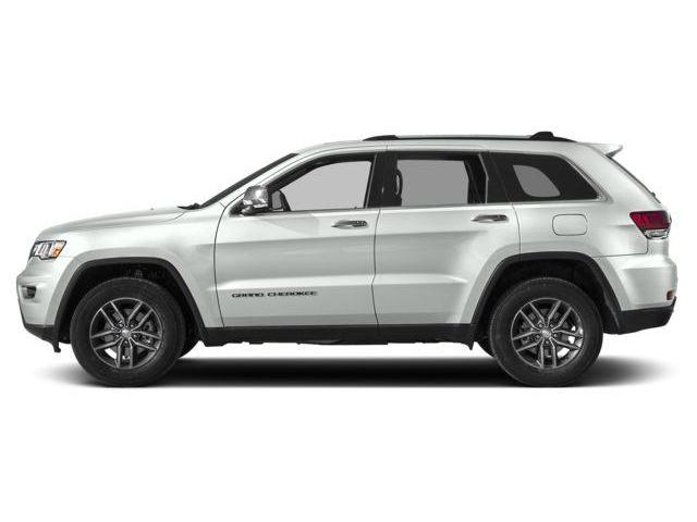 2018 Jeep Grand Cherokee Limited (Stk: T18-104) in Nipawin - Image 2 of 9