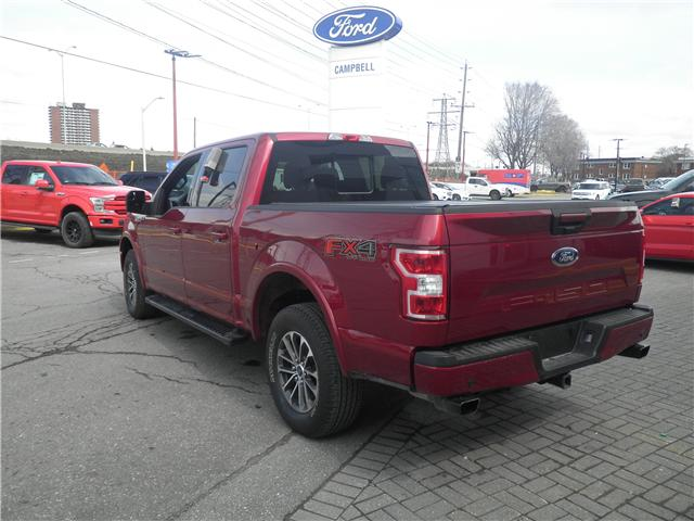 2018 Ford F-150 XLT (Stk: 1810240) in Ottawa - Image 2 of 11