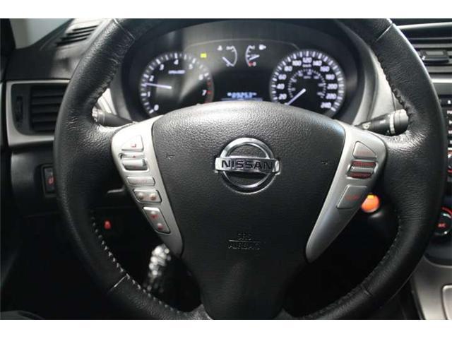 2015 Nissan Sentra 1.8 SV (Stk: P0543) in Owen Sound - Image 7 of 12