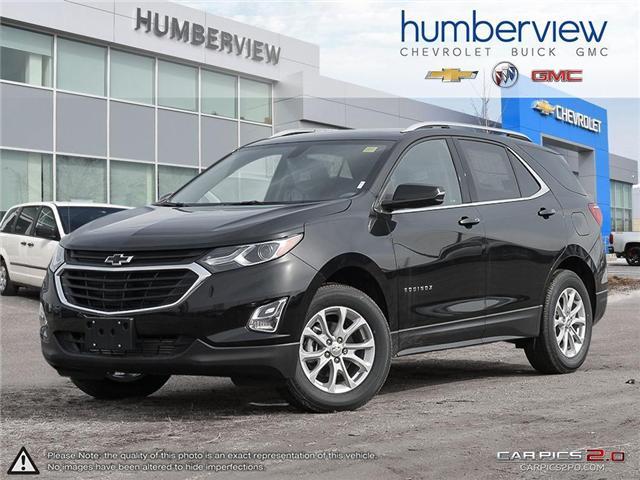 2018 Chevrolet Equinox LT (Stk: 18EQ153) in Toronto - Image 1 of 25