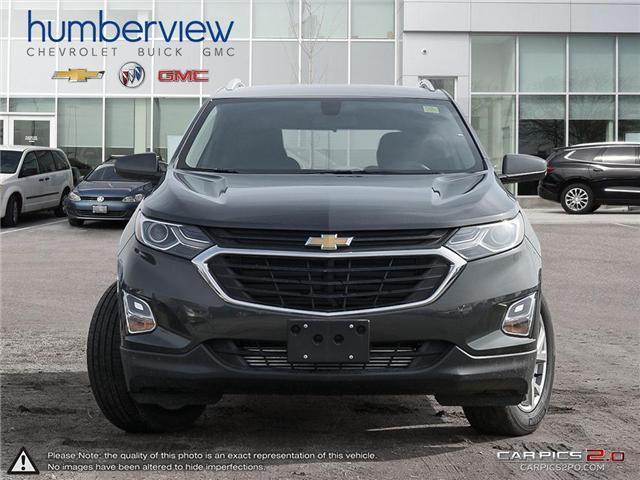 2018 Chevrolet Equinox LT (Stk: 18EQ158) in Toronto - Image 2 of 27