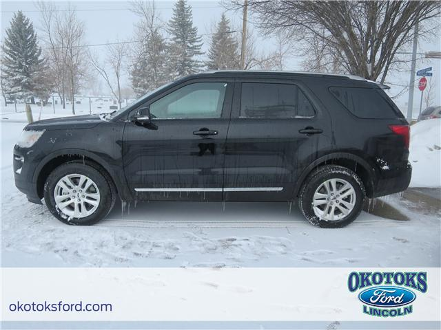 2018 Ford Explorer XLT (Stk: JK-283) in Okotoks - Image 2 of 5