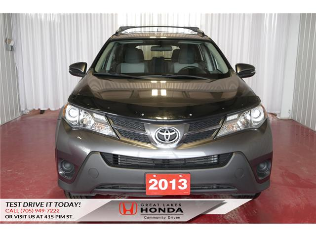 2013 Toyota RAV4 LE (Stk: H5863A) in Sault Ste. Marie - Image 2 of 19