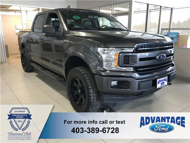 2018 Ford F-150 XLT (Stk: J-042) in Calgary - Image 1 of 6