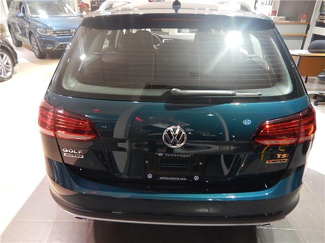 2018 Volkswagen Golf Alltrack 1.8 TSI (Stk: JG763545) in Surrey - Image 19 of 22