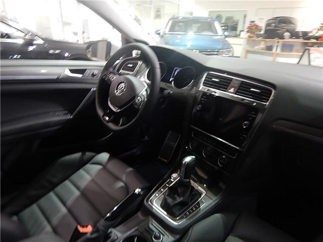 2018 Volkswagen Golf Alltrack 1.8 TSI (Stk: JG763545) in Surrey - Image 7 of 22