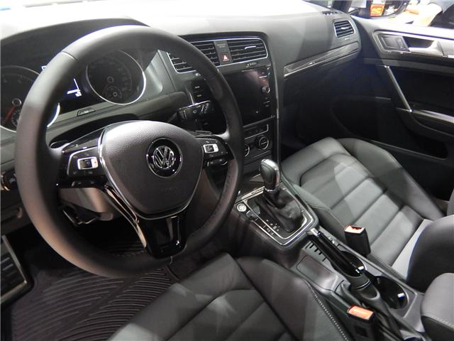 2018 Volkswagen Golf Alltrack 1.8 TSI (Stk: JG763545) in Surrey - Image 11 of 22