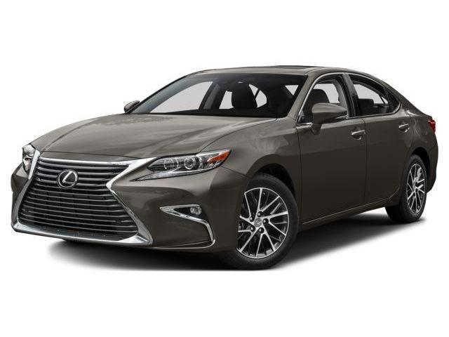 2018 Lexus ES 350 Base (Stk: 183269) in Kitchener - Image 1 of 9