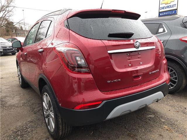 2018 Buick Encore Preferred (Stk: 604794) in Markham - Image 2 of 5
