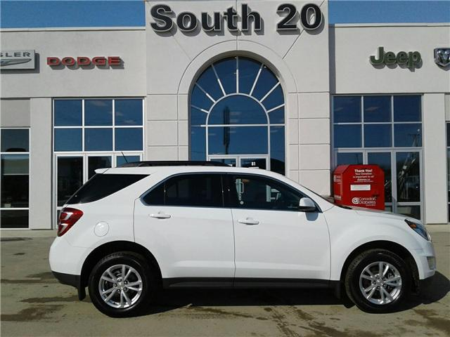 2017 Chevrolet Equinox LT (Stk: 30-345A) in Humboldt - Image 2 of 22