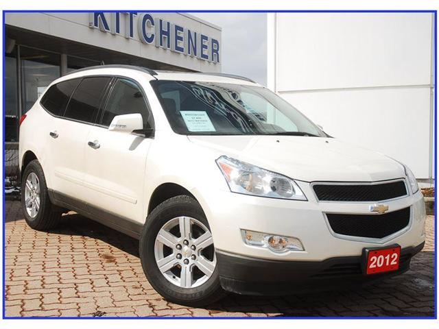 2012 Chevrolet Traverse 2LT (Stk: 8P4990A) in Kitchener - Image 2 of 17