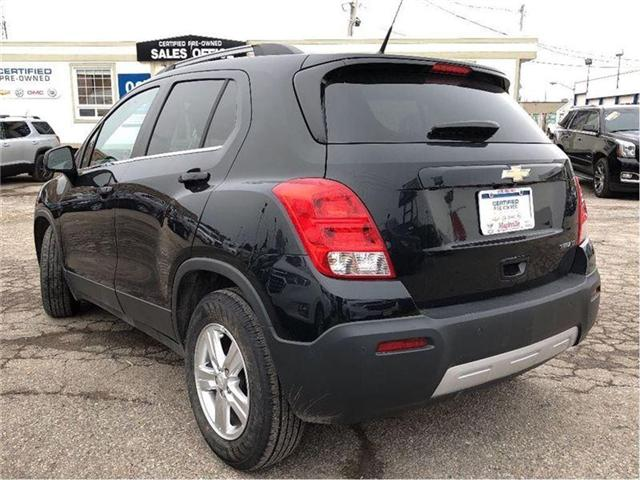 2014 Chevrolet Trax 1LT-GM CERTIFIED PRE-OWNED (Stk: P6160) in Markham - Image 2 of 22