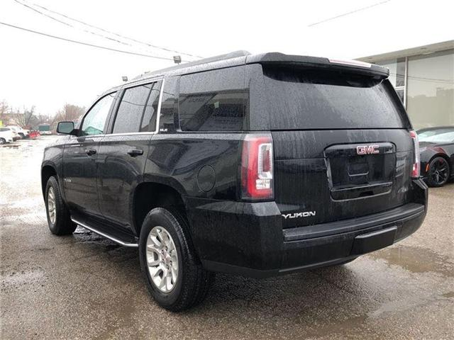 2018 GMC Yukon SLE-GM CERTIFIED PRE-OWNED (Stk: P6180) in Markham - Image 2 of 22