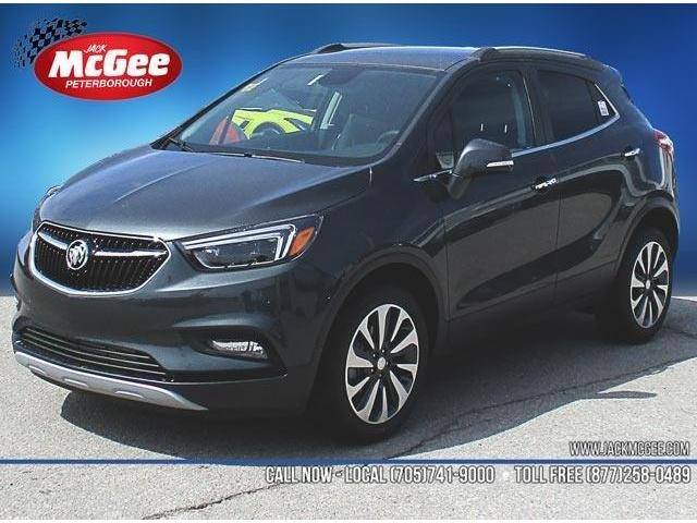2018 Buick Encore Essence (Stk: 18558) in Peterborough - Image 1 of 2