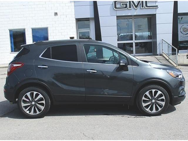 2018 Buick Encore Essence (Stk: 18558) in Peterborough - Image 2 of 2