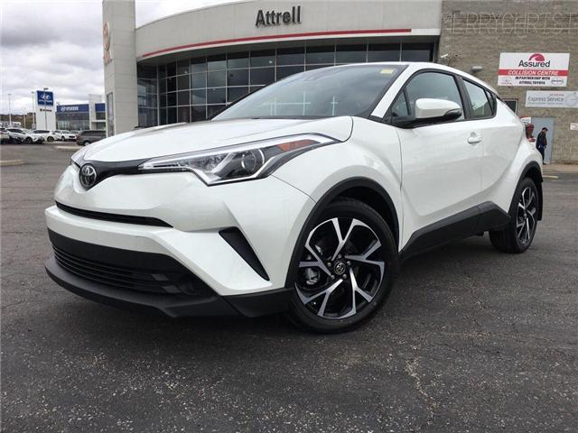 2018 Toyota C-HR XLE (Stk: 40646) in Brampton - Image 2 of 30