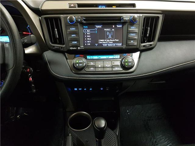 2014 Toyota RAV4  (Stk: 185352) in Kitchener - Image 4 of 21