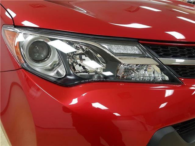 2014 Toyota RAV4  (Stk: 185352) in Kitchener - Image 11 of 21