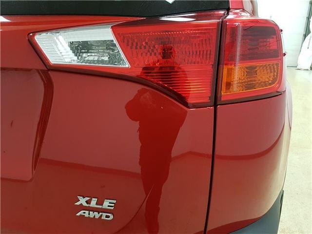 2014 Toyota RAV4  (Stk: 185352) in Kitchener - Image 12 of 21