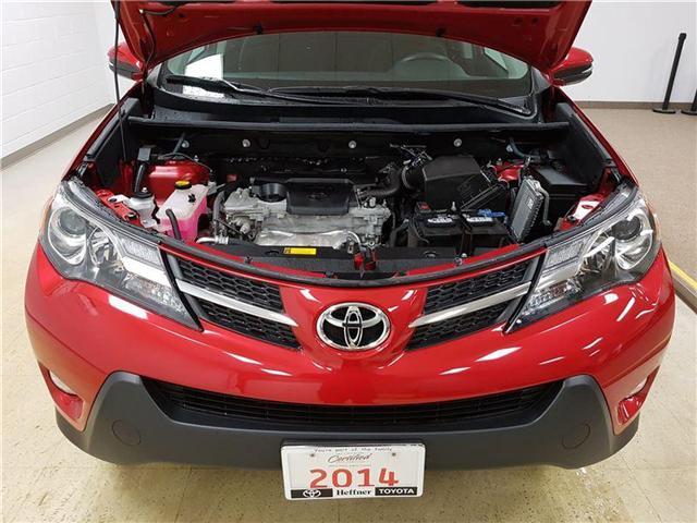 2014 Toyota RAV4  (Stk: 185352) in Kitchener - Image 20 of 21