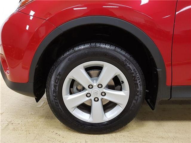 2014 Toyota RAV4  (Stk: 185352) in Kitchener - Image 21 of 21
