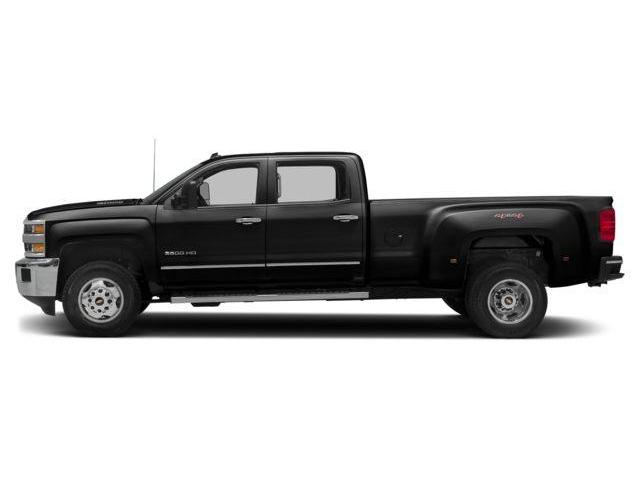 2018 Chevrolet Silverado 3500HD LTZ (Stk: 54643) in Barrhead - Image 2 of 10