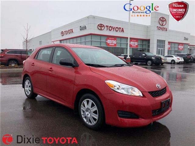 2013 Toyota Matrix Base (Stk: D180643A) in Mississauga - Image 1 of 20