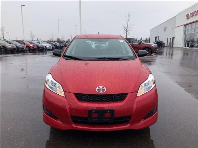 2013 Toyota Matrix Base (Stk: D180643A) in Mississauga - Image 2 of 20