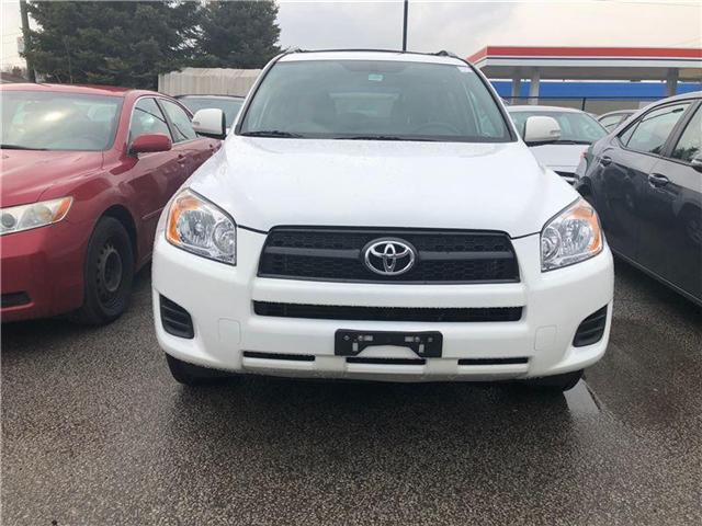 2012 Toyota RAV4 Base (Stk: 15103A) in Toronto - Image 1 of 7