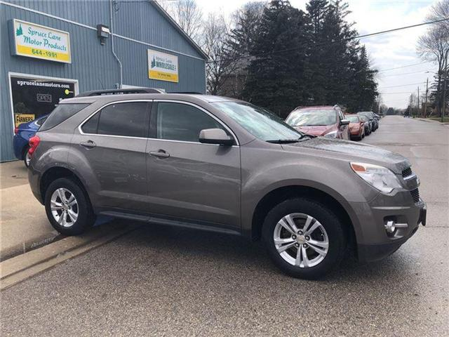 2011 Chevrolet Equinox 1LT (Stk: 2CNALD) in Belmont - Image 5 of 18