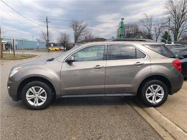 2011 Chevrolet Equinox 1LT (Stk: 2CNALD) in Belmont - Image 9 of 18
